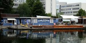 Anleger  Hamburg