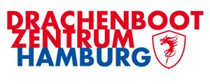 Drachenbootzentrum Logo
